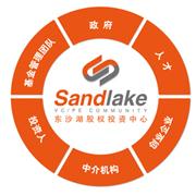 东沙湖股权投资中心