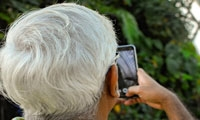 最新研究:人类头发变白是可逆的,且与生活压力大有关!