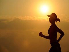 BMJ子刊:每周跑步一次,有效降低死亡率