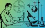 拜耳拟出售放射业务,估值或超30亿美元