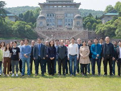 Nature:武汉大学蓝柯教授团队新冠病毒气溶胶研究成果