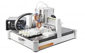 三维生物支架打印机