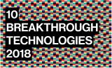 AI、人造胚胎、基因占卜等入选MIT2018全球十大突破性技术