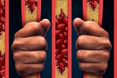 身体向你发出的血栓求救信号,收到1个就能救命