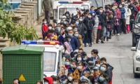 多国疫情升级,世卫专家称中国方法是唯一已被证实有效的方法