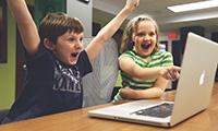 PNAS:与成年人不同,儿童使用两个大脑半球来理解执行语言功能