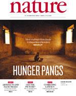 7月26日 Nature 杂志生物学精选