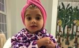 14个月大的小女孩患上罕见Rett综合征,一个憋气就可能要了她的命,波士顿儿童医院专家解密这究竟是什么病?