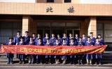 上海交通大学精准医疗产业EMBA第一期课程顺利结业!