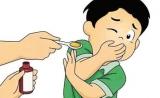儿童用药需谨慎 布洛芬不能乱用