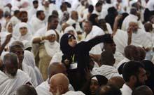 世界卫生组织召开紧急会议应对中东呼吸道综合征