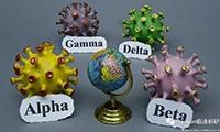 福奇博士:新冠病毒Delta突变株构成新的最大威胁