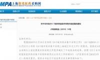 上海4+7集中采购中选结果公布