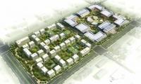 """服务""""两区""""建设  昌发展打造43万平米医药健康产业园区"""