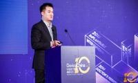 """【直播DC2020】蔡洌:从创业到港股,医疗器械企业的""""创新为本"""""""