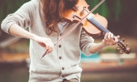 为什么听音乐很有感觉?