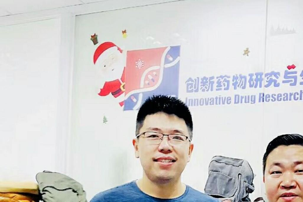 威斯腾生物董事长周勇受邀到浙江大学药学院进行参观交流