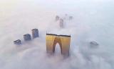 雾霾天来袭,十大危害,你知道吗?
