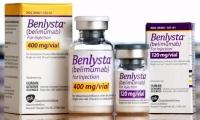 全球首個治療系統性紅斑狼瘡生物制劑獲批在中國內地上市