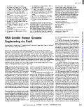 RNA-Guided Human Genome Engineering via Cas9