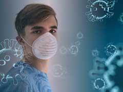 张口说话就可能传播新冠病毒,产生的飞沫可在封闭空间悬浮8-14分钟