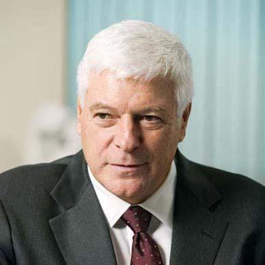 2011年全球制药业十大高薪CEO