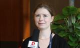 Olga Anczukow-Camarda:冷泉港实验室研究员专访