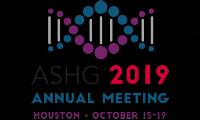 ASHG 2019:请查阅!基因领域发展最前沿的研究报告清单