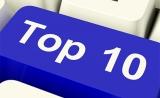 上半年全球畅销药Top 10