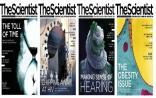 The Scientist 热门话题大起底,绕不过衰老、肥胖、HIV和听觉