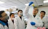 """十六载磨一药,中国科学家填补创新药物""""空白"""""""