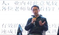 耶鲁大学王俊:肿瘤免疫新靶点的发现