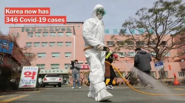 国外病例激增,而新冠疫情发源地仍然成谜