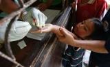 疟疾病例增加引发担忧