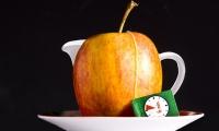 苹果配茶可预防癌症和心脏病,吸烟酗酒者更有效