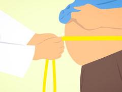 Nature醫學:為什么胖了?或許是因為瘦素基因失調