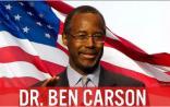本·卡森:传奇医生竞选2016美国总统