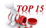"GEN:2016年最""赚钱""的15款药物!药王修美乐位居榜首"