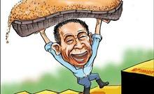 袁隆平:超级杂交稻三年内大面积亩产有望超1吨
