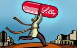 """""""跳槽""""引发的血案:礼来公司与加州大学终止1亿美元的研究合作"""
