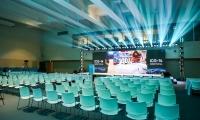 第十四届国际基因组学大会(ICG-14)正式开幕