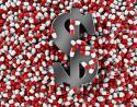 2013年最畅销的25个药物