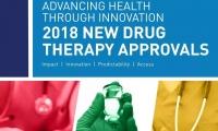 FDA发布2018年年度新药报告,罕见病药受关注