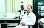 周平:向世界级生物科技公司冲刺