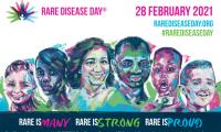 2.28| 国际罕见病日:生而罕见,但不孤单