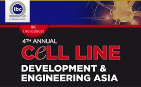 第四届亚洲细胞株开发和工程会议