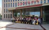 明德生物参加第七届宁夏国际心肾肺血管疾病与肾损害暨慢性肾脏病诊治进展论坛