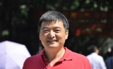 严 海:力扼糖尿病魔的华人科学家