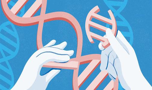 """基因编辑治疗罕见病?初步临床结果""""不大喜人"""""""