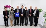 德国癌症研究中心首次访华,泛生子再迎国际权威科研机构